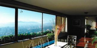panorama di Quito