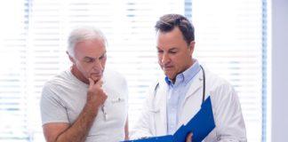 carcinoma prostatico