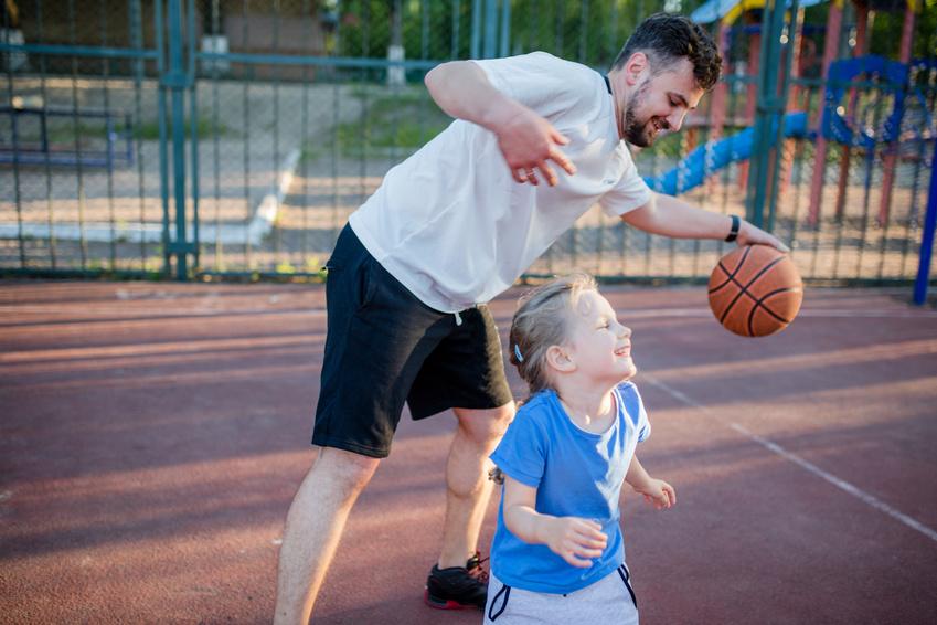 lo sport dei nostri figli