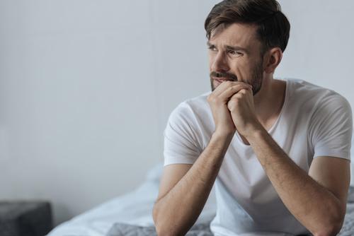 disfunzione erettile a 25 reddit