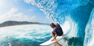 cavalcare l'onda
