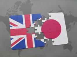 Brexit e Giappone