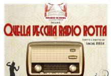 Quella vecchia radio rotta