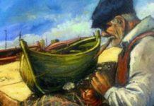 Il Pescatore di De Andrè