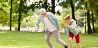 Attività fisica ed età