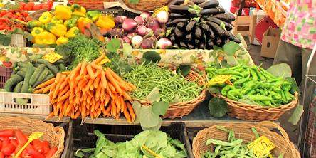 Scelte alimentari sostenibili