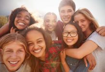 sessualità tra i giovani