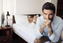 Tiroide e disfunzioni erettile