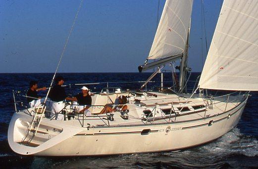 Comprare barca a Vela