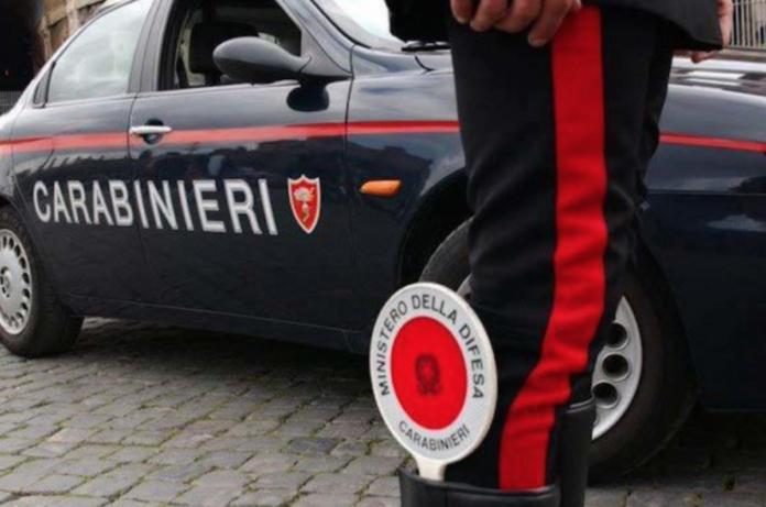 è morto un carabiniere