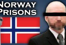 Sistema Carcerario Norvegese
