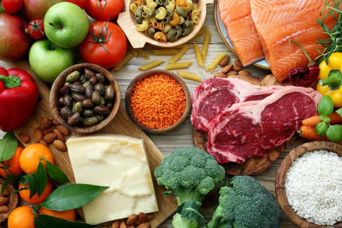 coronavirus: come alimentarsi