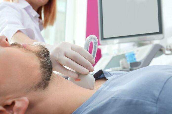 la tiroide può influire sulla fertilità maschile