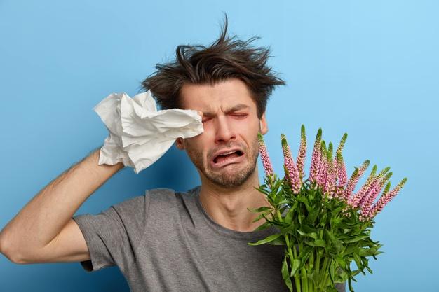 Primavera non fa rima con allergia