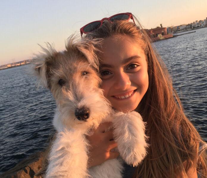 Il mio amico cane